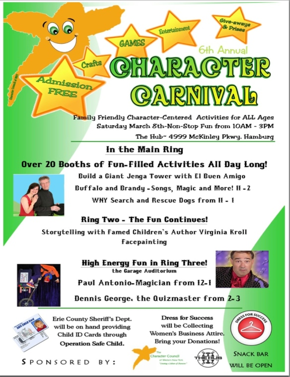carnival Media