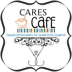 Cares Cafe Logo